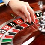 How to stay in control in a casino